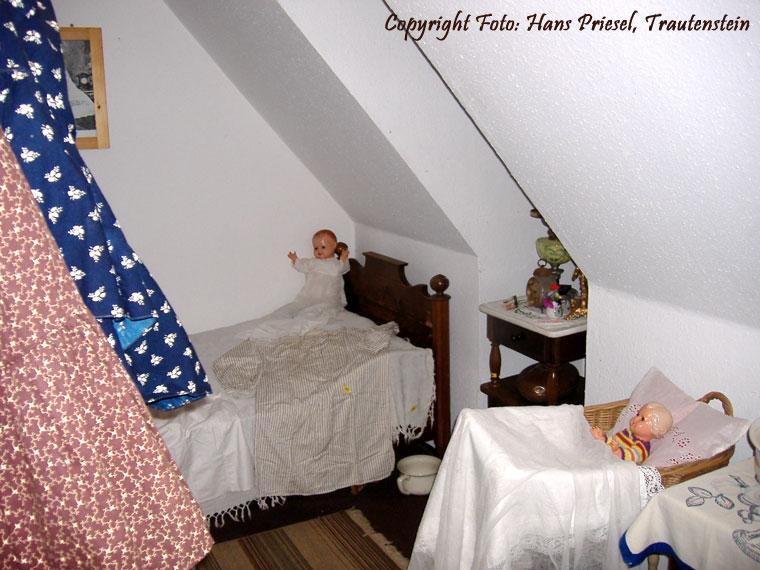 Die Schlafkammer